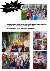 EXPOSICIÓN GRAFFITI POP DE ANTONIO DE FELIPE 2