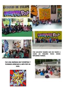 EXPOSICIÓN GRAFFITI POP DE ANTONIO DE FELIPE 4