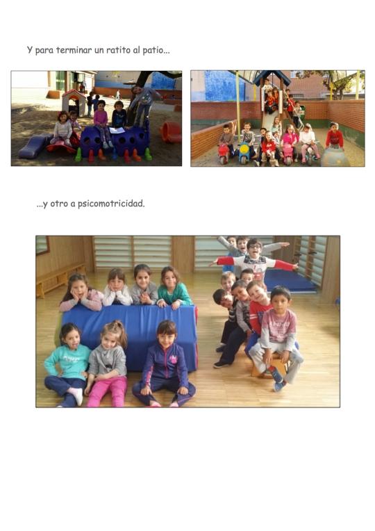 nuestras aulas 5 años5