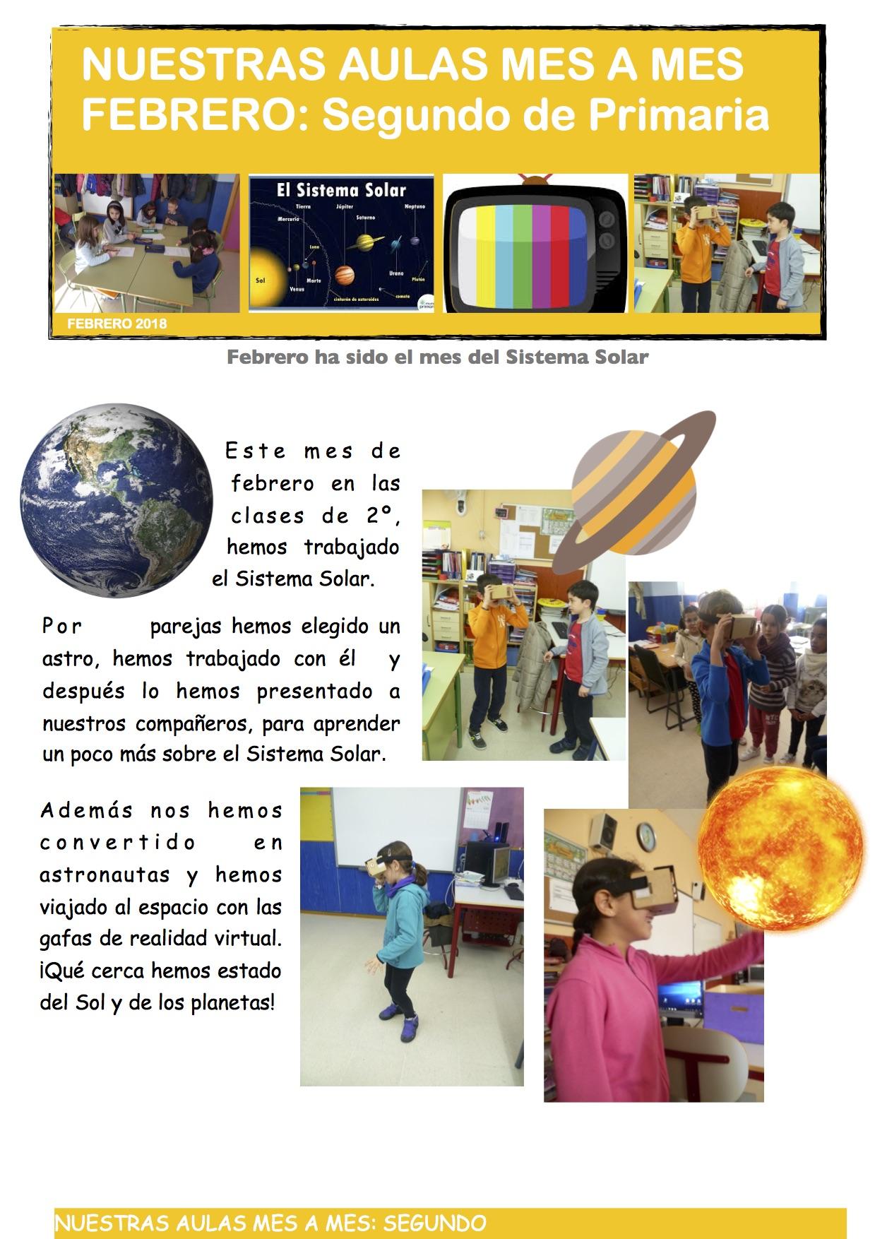 nuestras aulas SEGUNDO12018