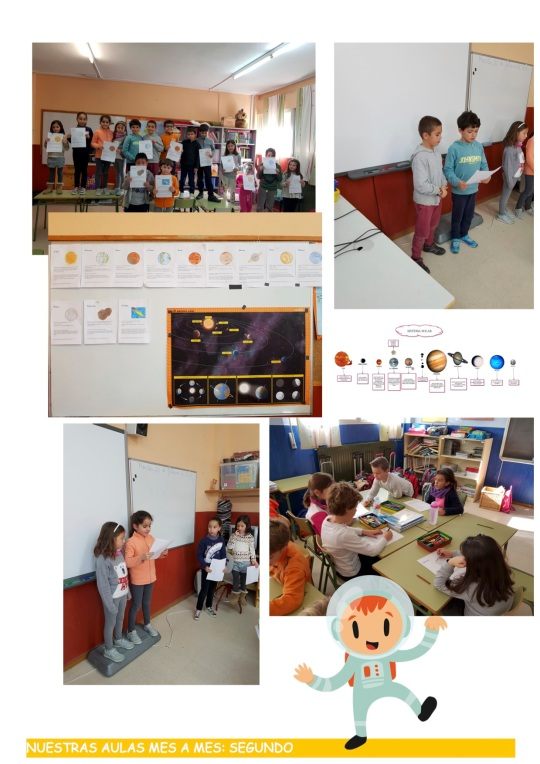 nuestras aulas SEGUNDO22018