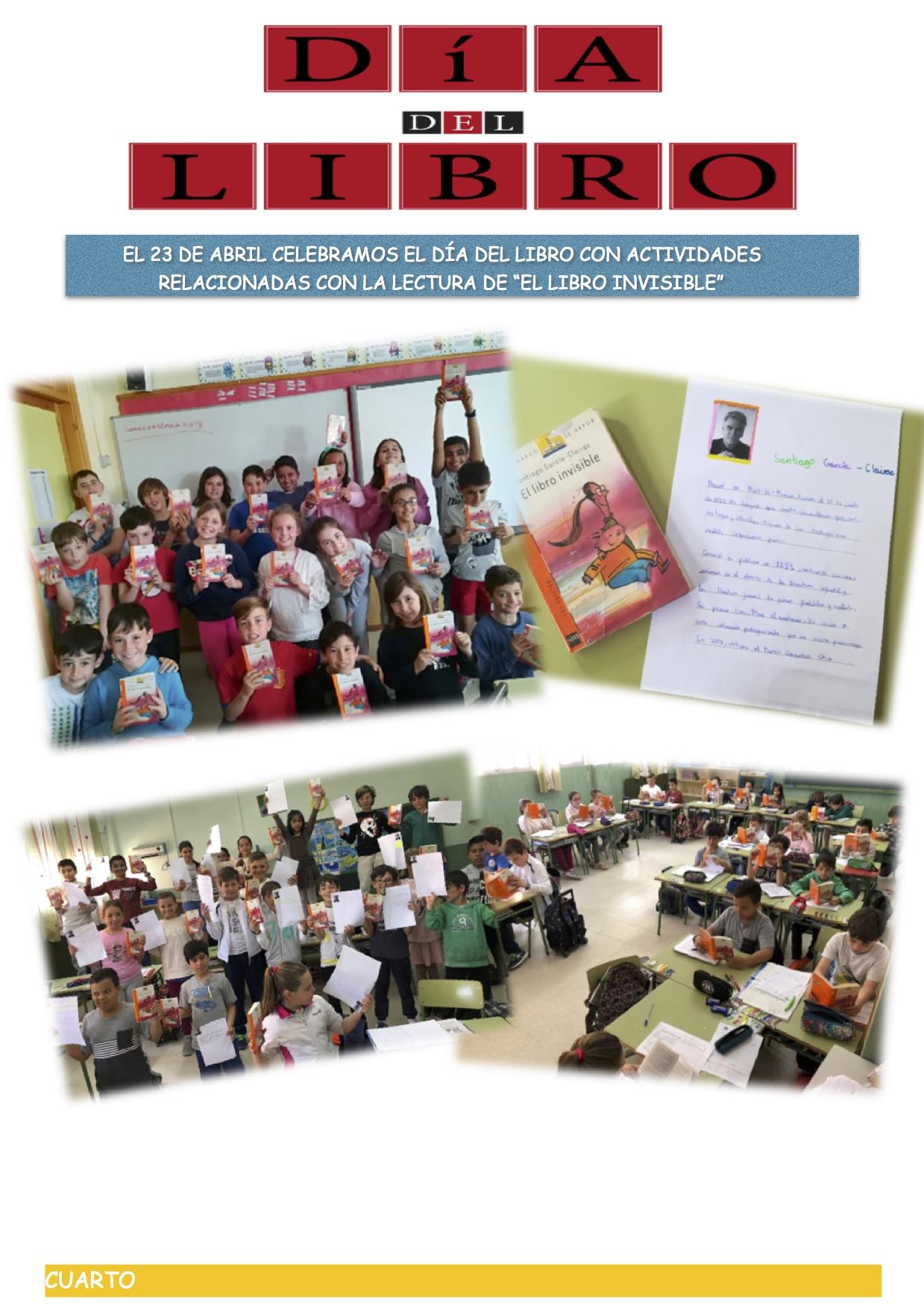 nuestras aulas CUARTO3 2018